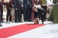 Мустафе Джемилеву доверили выполнить главный обряд Хыдырлеза - катание къалакъая