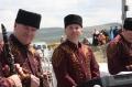 Юнус Сейтаблаев и Арсен Хайретдинов